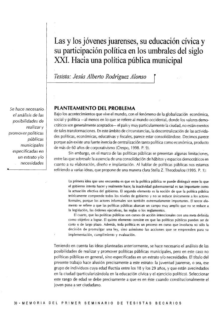 Protocolo de Investigacion (ejemplo) Investigacion