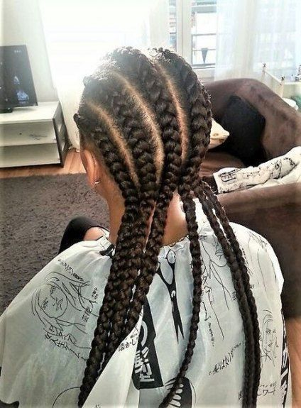 Curly Craze - Crazy Hairstyles for African Americans : Excellent Hairstyle Ideas for Black Women of African American Ethnicity. braids, braided hairstyles, cornrows, cornrows braids, box braids, poetic justice braids, triangle box braids, afro hairstyles, ponytail hairstyles, updo hairstyles, crochet braids, sisterlocks, dreadlocks, bob haircuts, #braids #box braids #cornrowsbraids #cornrows #braidedhairstyles #afrohairstyles #bobhaircuts #sisterlocks #dreadlocks #updos #ponytails #poeticjustiec