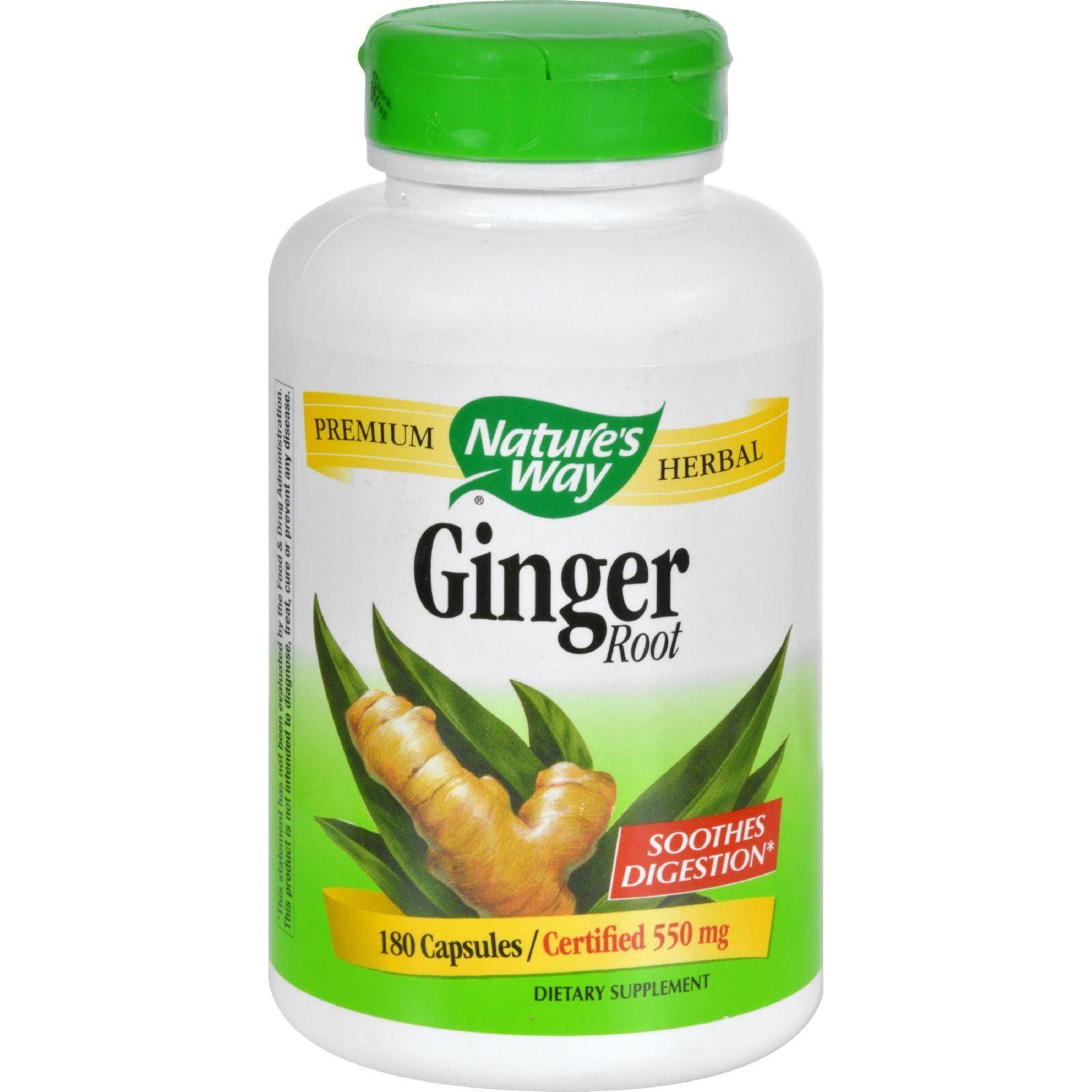 Ginger root for weight loss - a recipe, features of use, contraindications and effectiveness 8