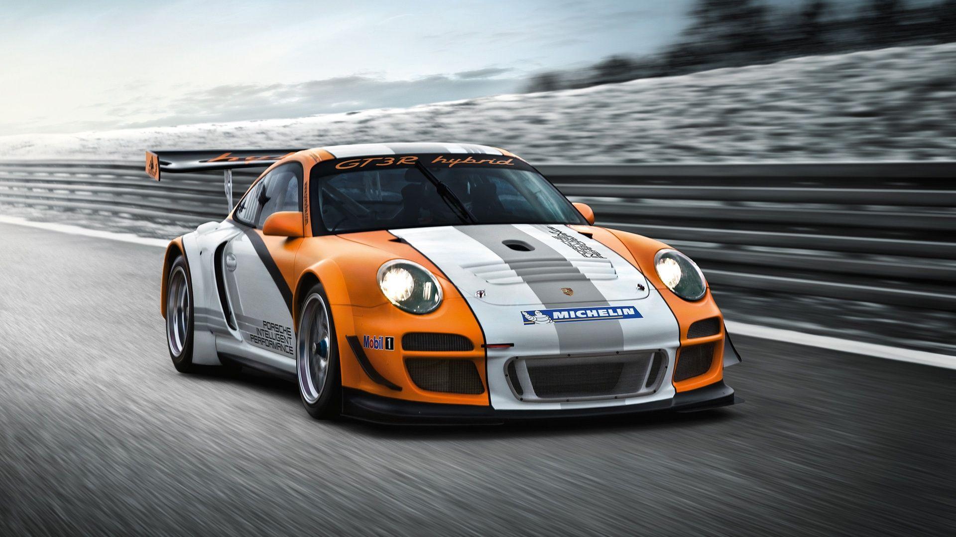 Picture 2017 Porsche Gt3 Rybrid Hd Wallpapers 1080p Cars Cars Images Findhdwallpaper Com Porsche 911 Gt3 Porsche Gt Porsche 911