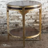 Found it at Wayfair - Tasi End Table