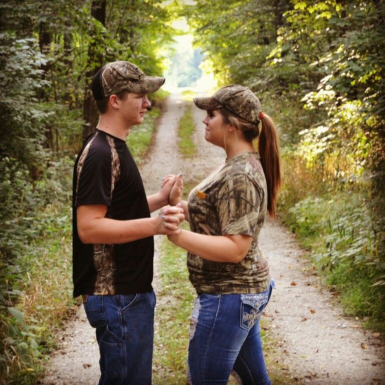 First Half - camo | Cute country couples, Country couples ...
