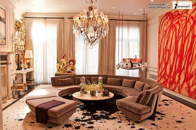 Interior Decoration Living Room Decor Apartment Apartment Living Room Eclectic Interior Design