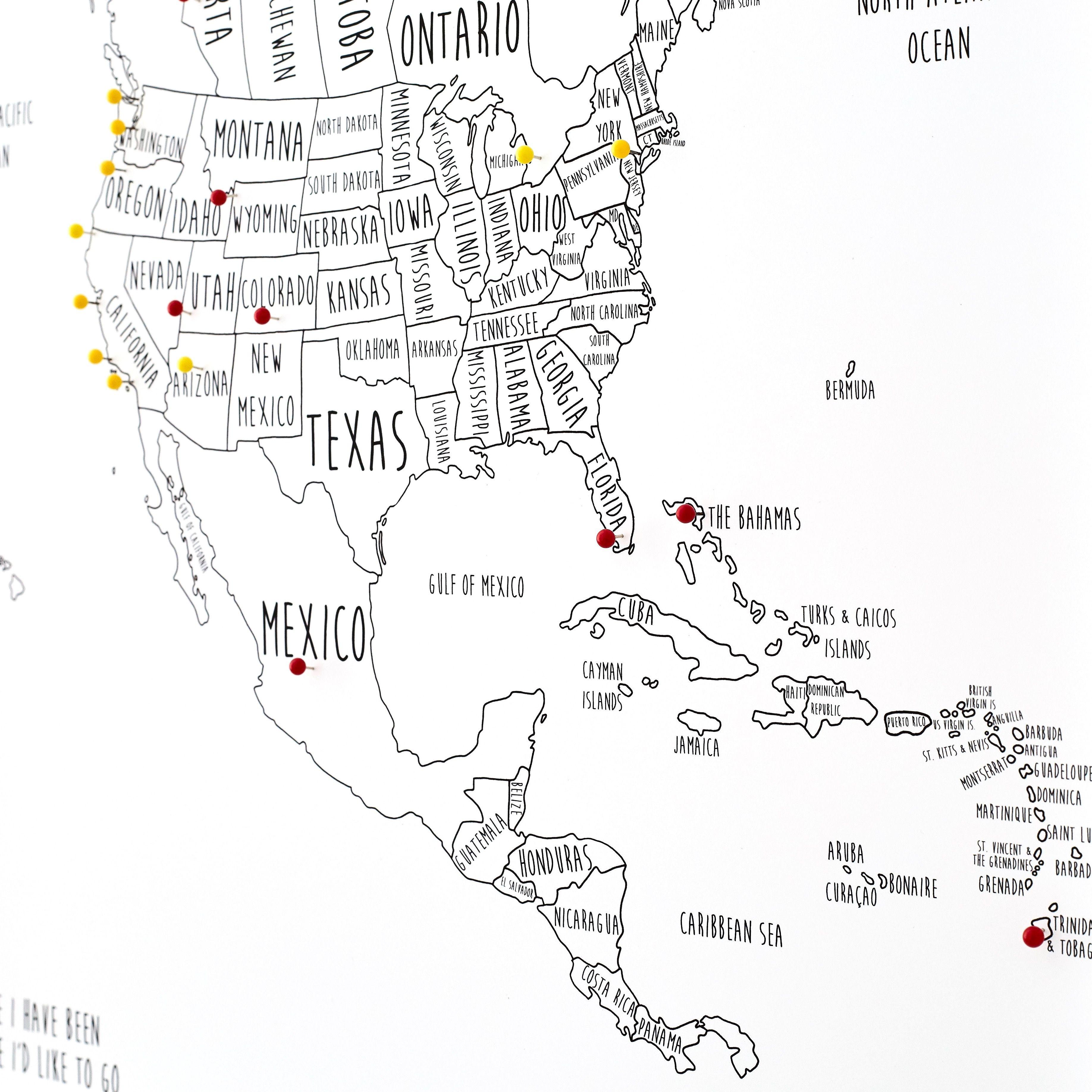 Pin by Louisa Elizabeth on Personalised Continent Travel Maps ... Zoomable Map Of Mexico on detailed map mexico, punta mita mexico, leon mexico, queretaro mexico, michoacan mexico, san carlos mexico, guadalajara mexico, oaxaca mexico, jalisco mexico, puebla mexico, manzanillo mexico, tulum mexico, chiapas mexico, huatulco mexico, aguascalientes mexico, taxco mexico, cities in mexico, sinaloa mexico, nayarit mexico, mazatlan mexico,