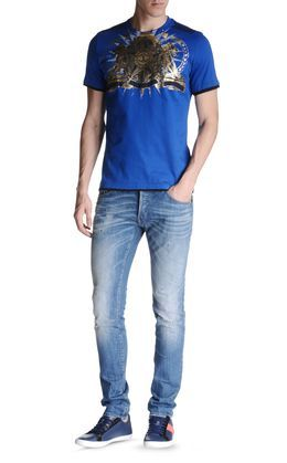 Topwear Just Cavalli Men on Just Cavalli Online Store