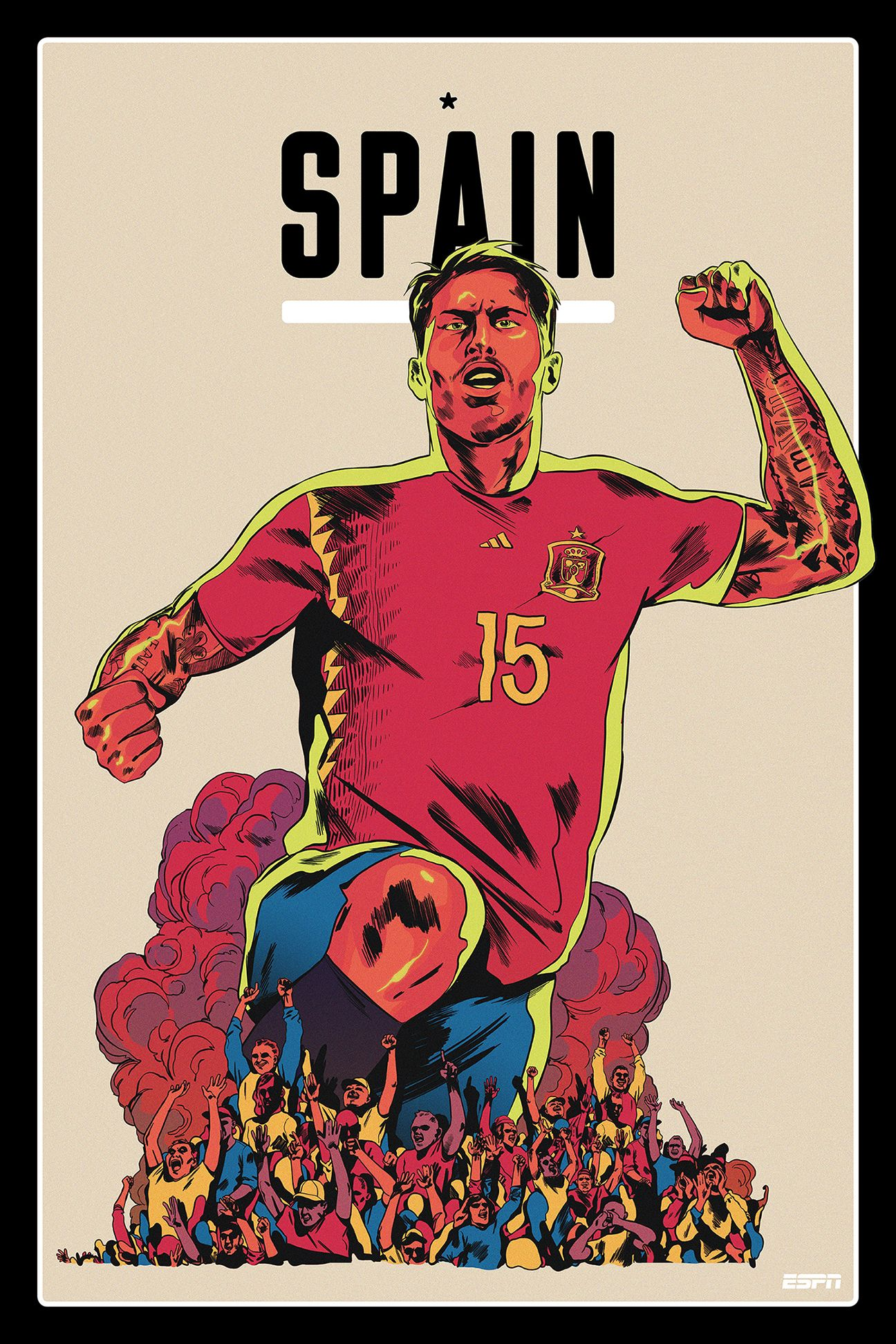World Cup 2018 Team Posters Former Winners Fan Favourites Star Players Ready For Russia World Cup 2018 Teams World Cup World Cup 2018