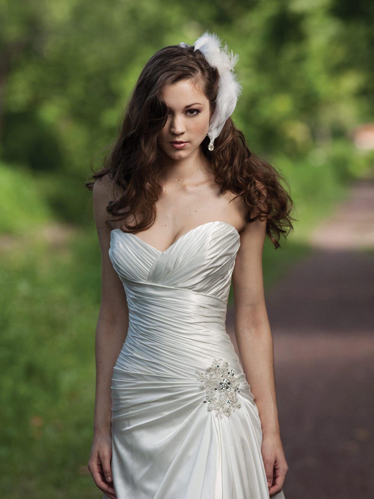 The dress. Ireland wedding dress, Sweep train wedding