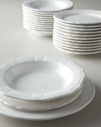 Bistro Dinnerware Neiman Marcus Traditional Dinnerware