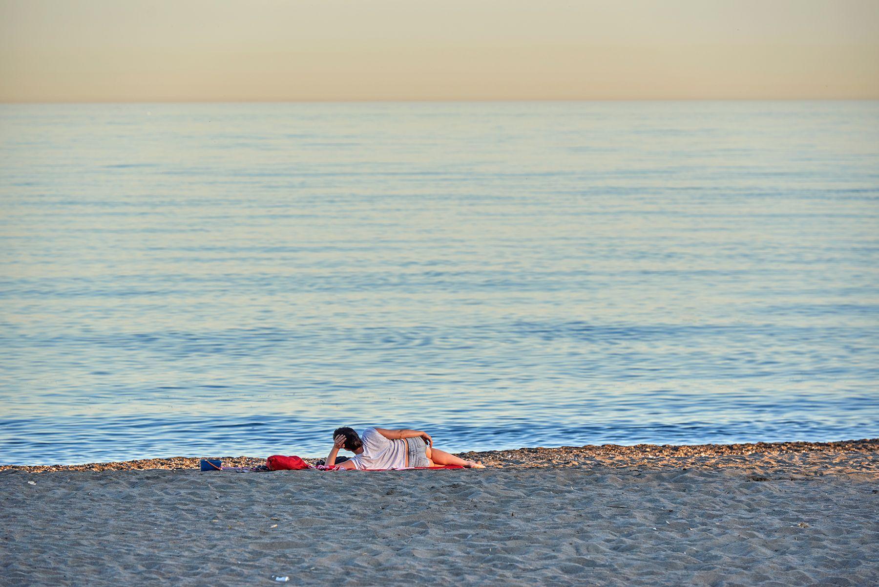 El sueño de una tarde de verano