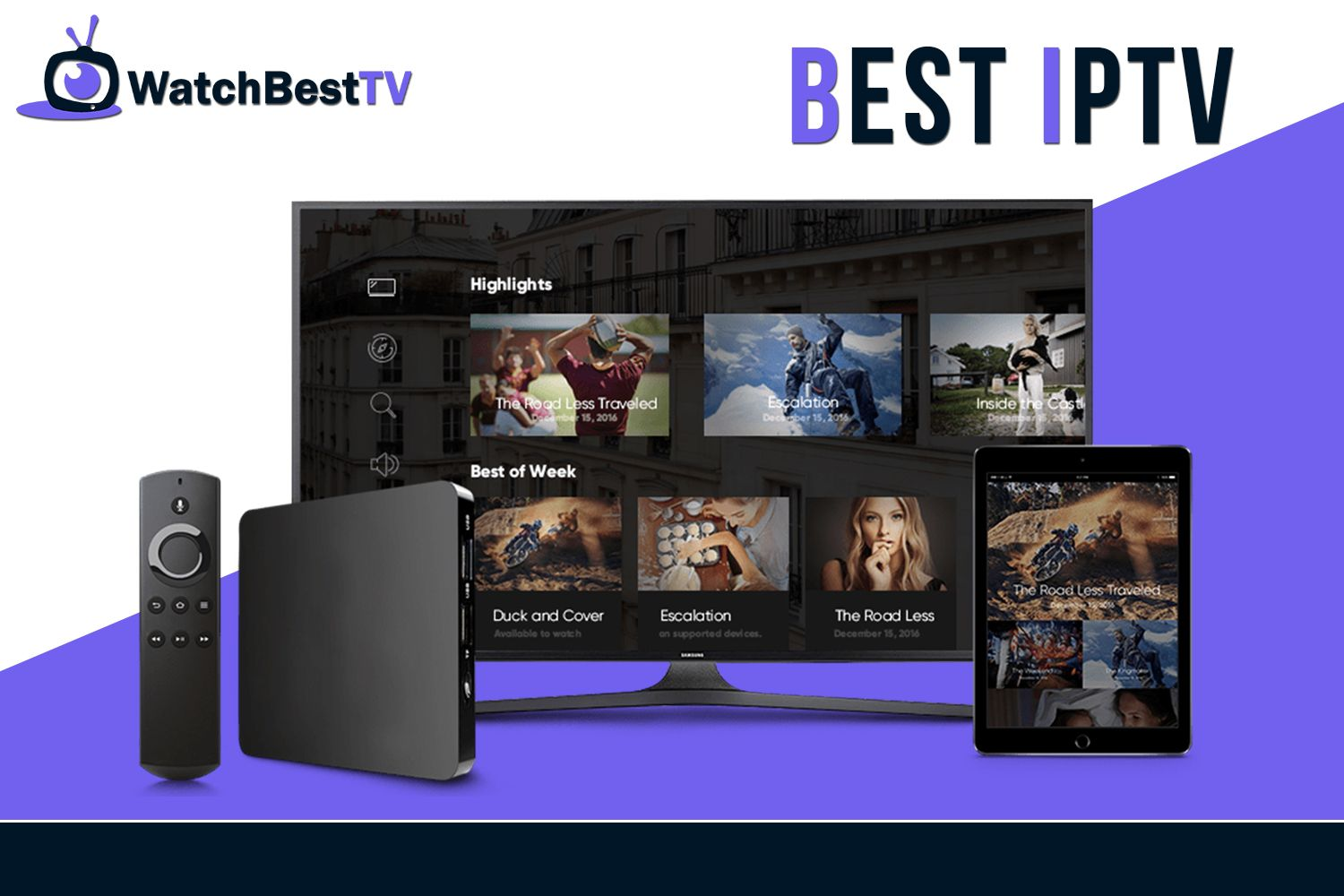 Are you interested to get Gold package for your live TV? Checkout
