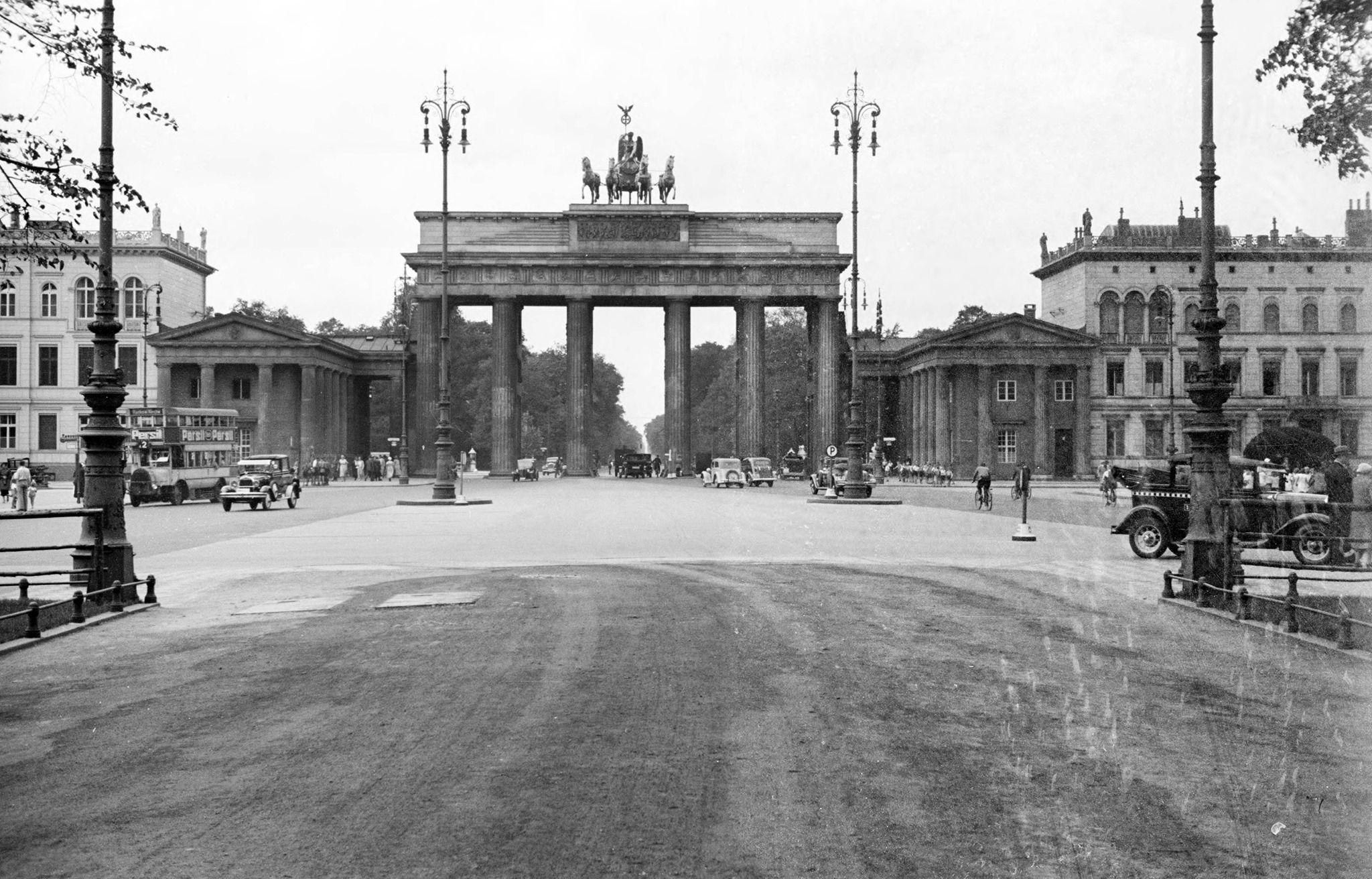 Berlin 1934