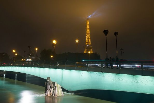 Water Levels Still Rising Rise In Paris