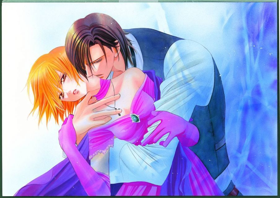 Skip Beat volume 29 arrived today, 10/10/12.
