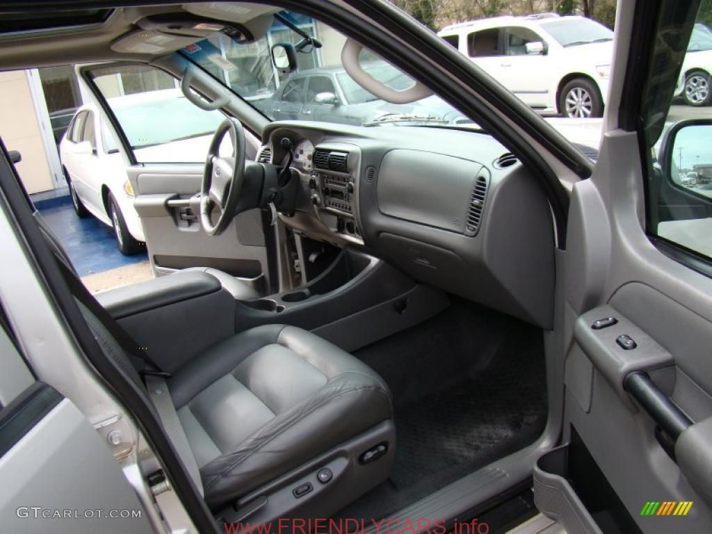 cool 2005 ford explorer sport trac interior car images hd