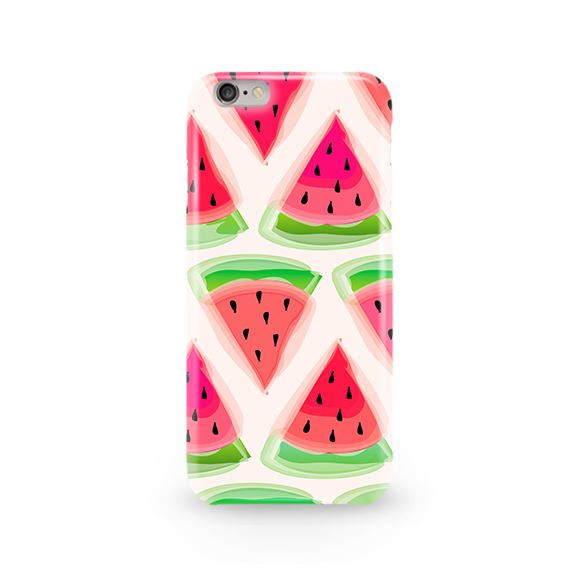 official photos 70551 6b87f Watermelon iPhone Cover iPhone 7 Watermelon Case iPhone 6 Watermelon ...