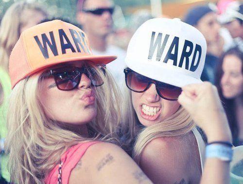 ward!