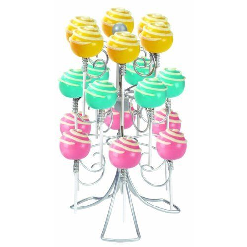 cake pop display st nder 8 99 cake pops pinterest cake pop displays cake pop and cake. Black Bedroom Furniture Sets. Home Design Ideas