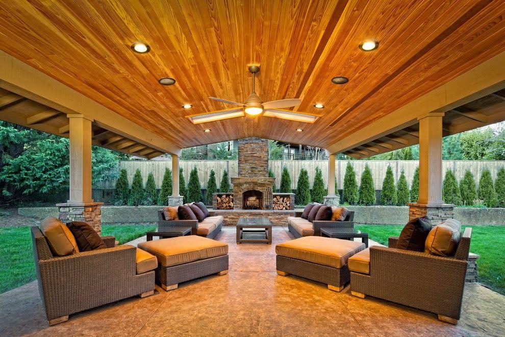 50 best patio ideas for design inspiration outdoor roomsindoor - Indoor Outdoor Patio Ideas