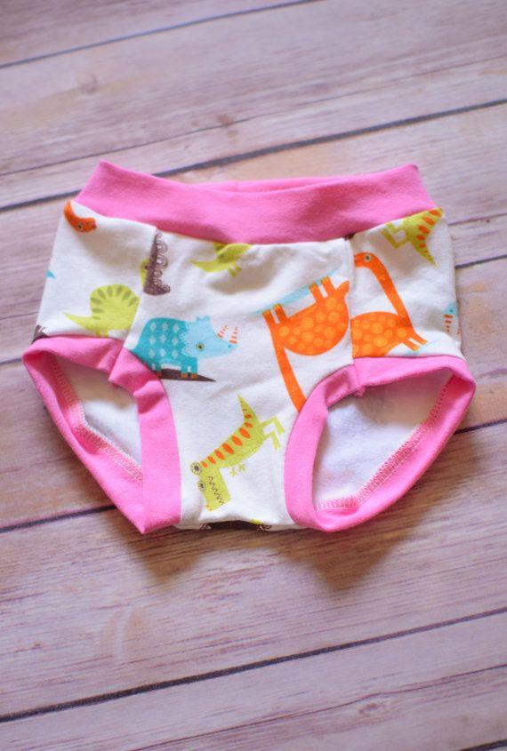 Dinosaur Underwear, Girls Underwear, Toddler Underwear, Boys ...