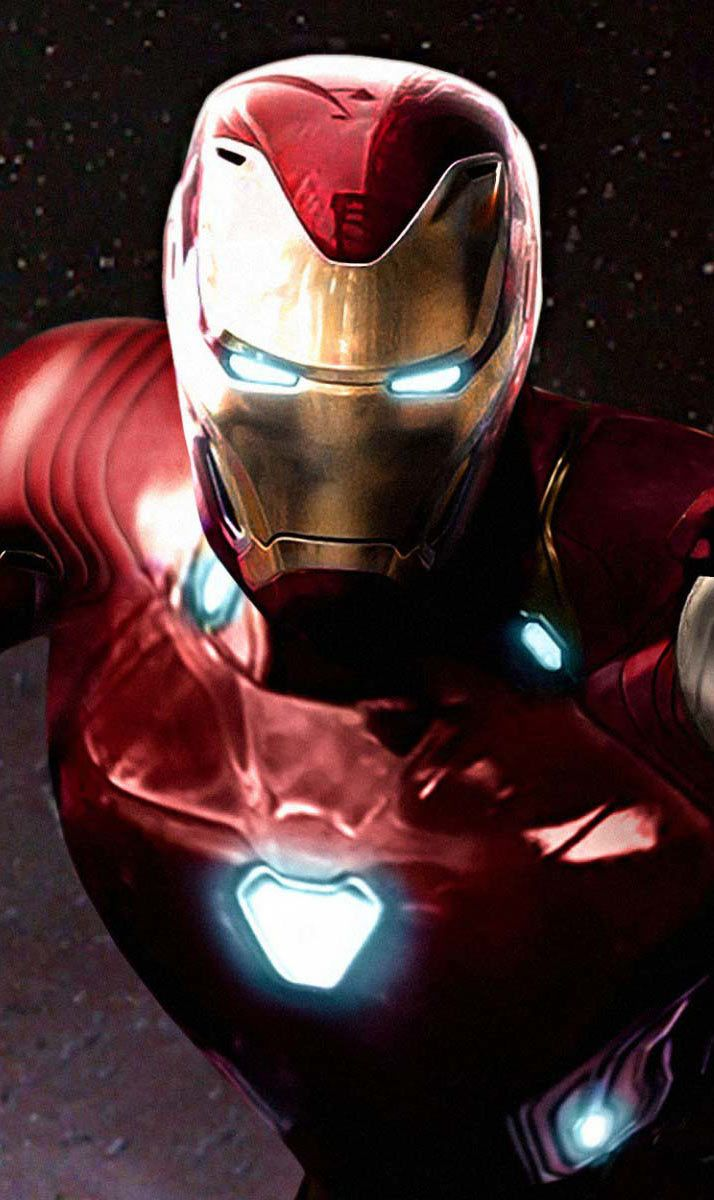 Iron Man Avengers Infinity War Hd Wallpaper How Download