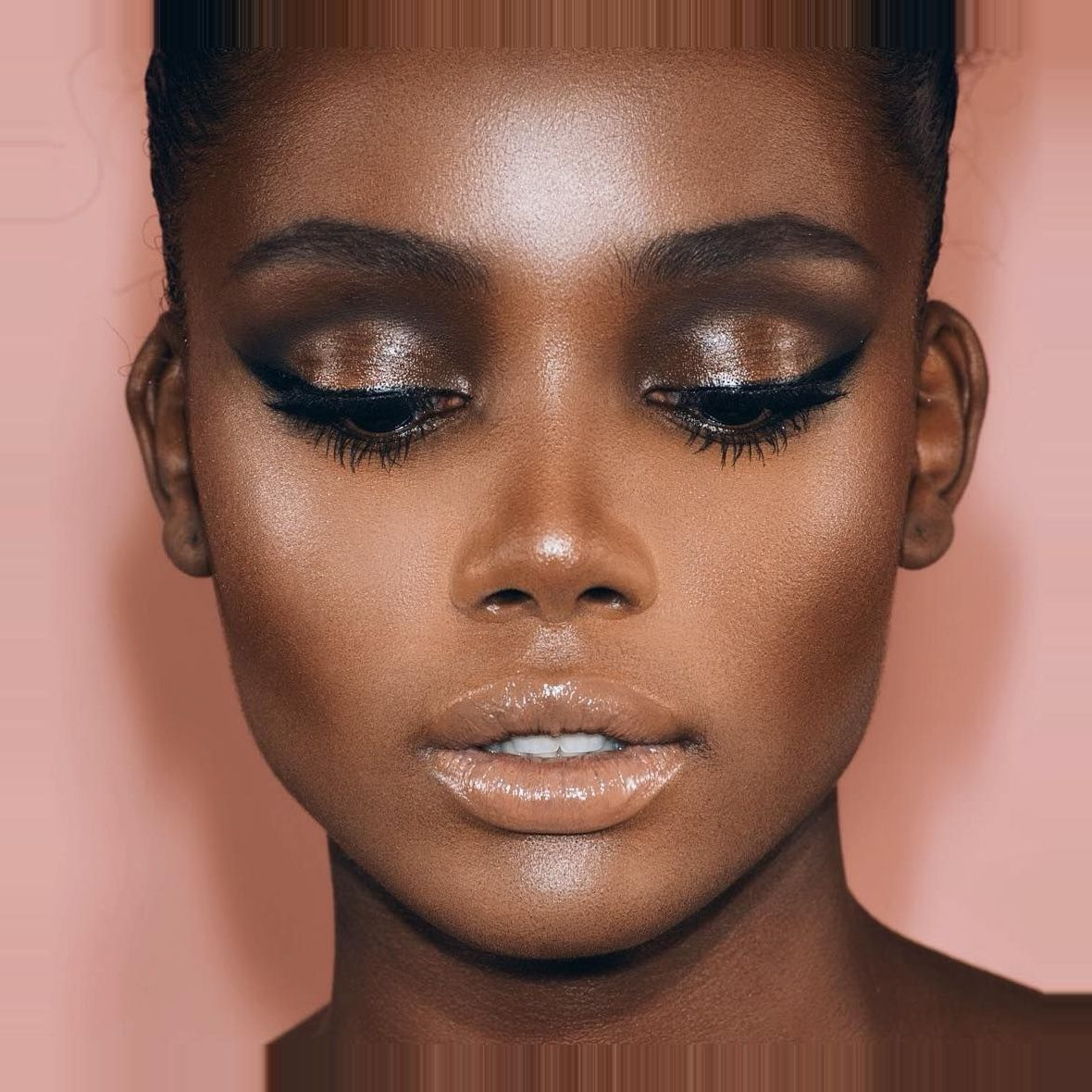 #eyes #eyeshadow #Geek #hooded #makeup #palette