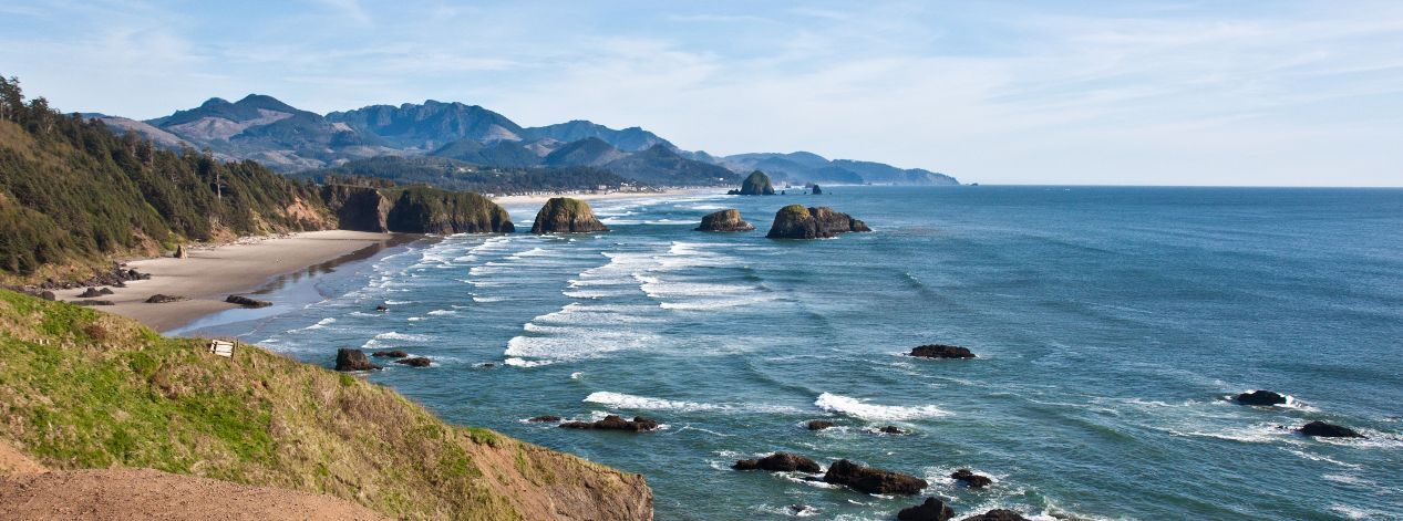 3 days in Oregon Coast Itinerary • With Outdoors, Relaxing ...