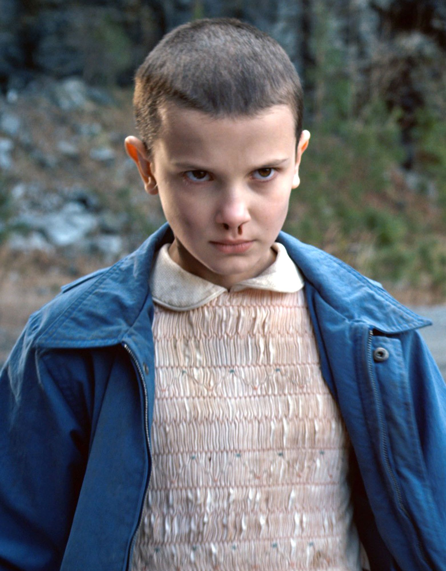 Millie Bobby Brown Calls the Day She Shaved Her Head the 'Most Empowering Moment of My Whole Life'