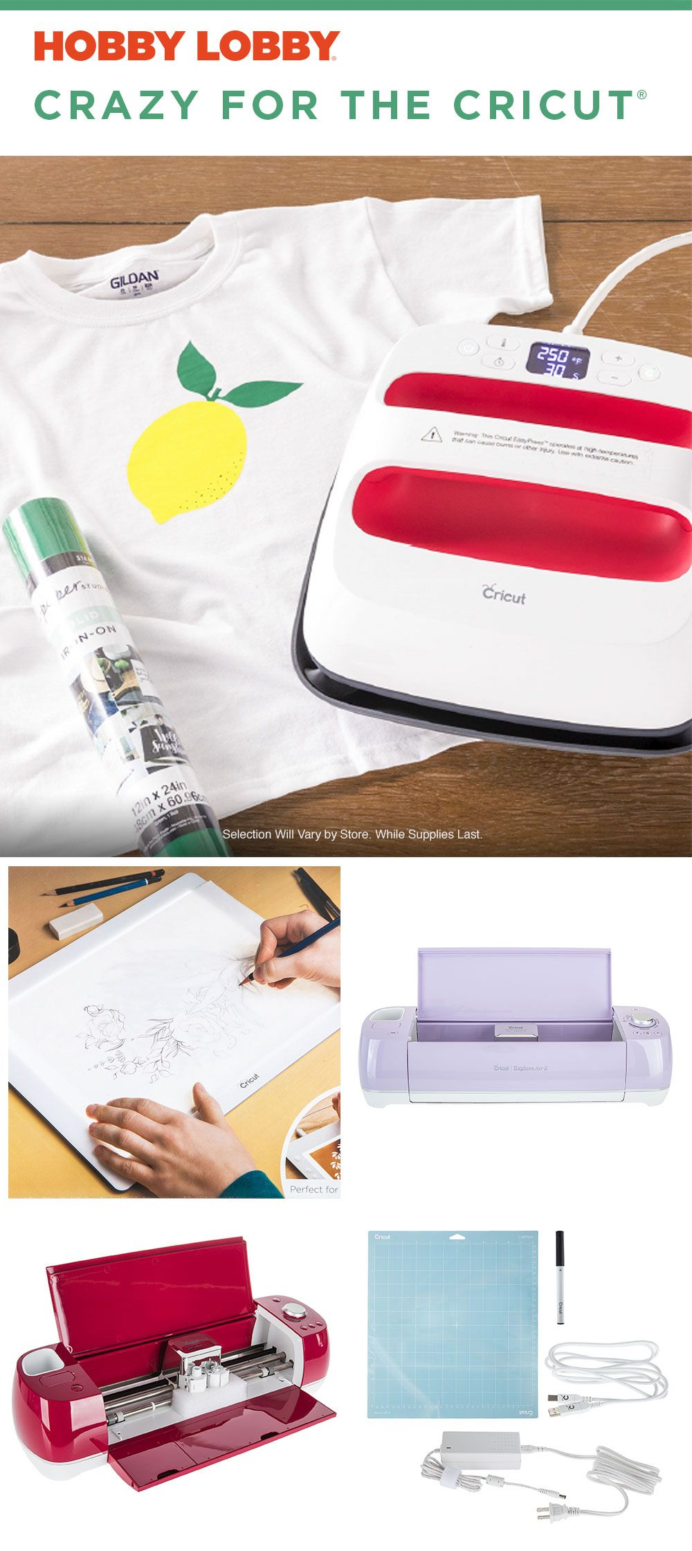 It S True We Have Cricut Materials That Can T Be Found Anywhere