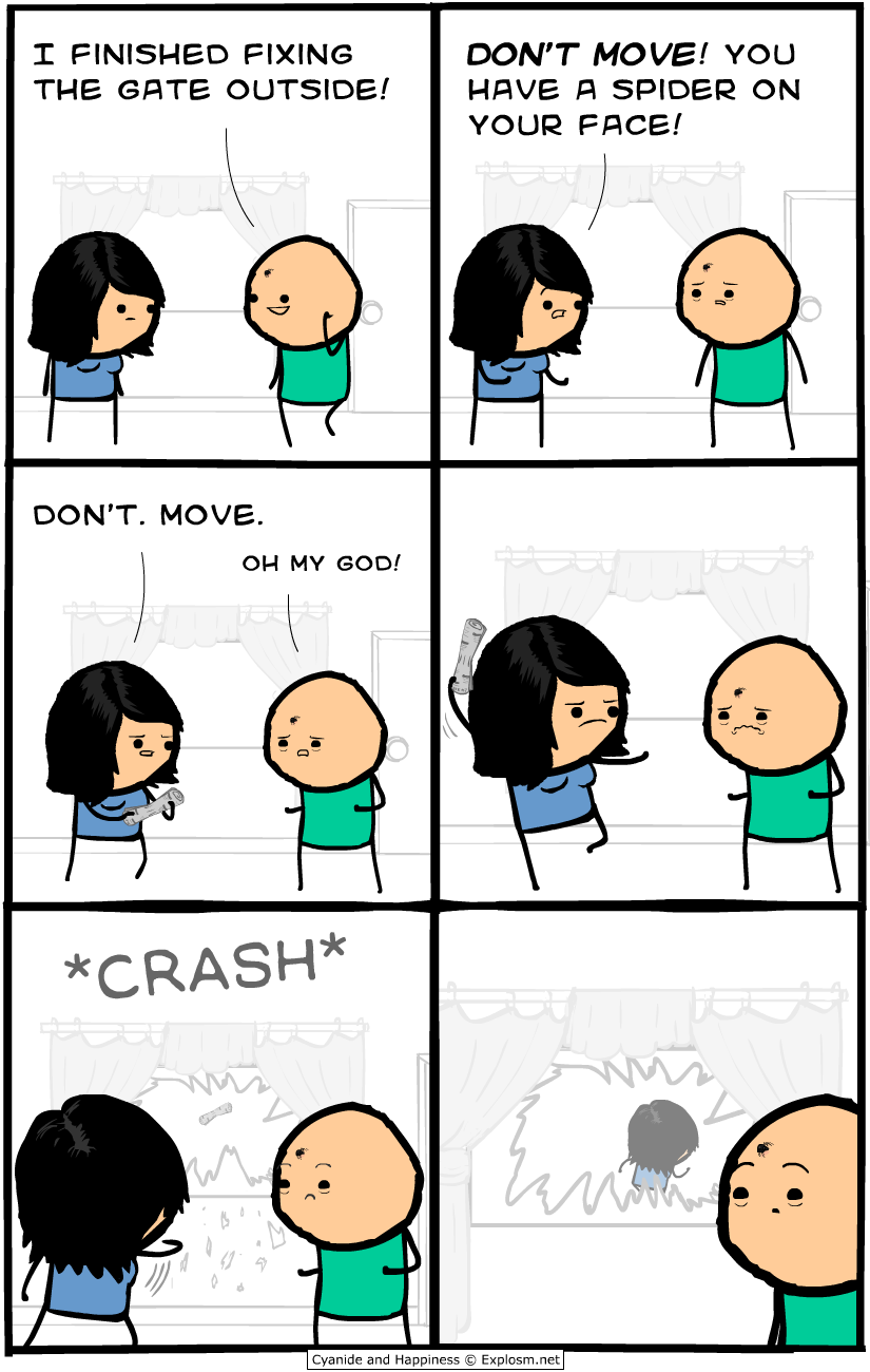 Cyanide happiness comic for 20160330 cyanide pinterest cyanide happiness comic for 20160330 cyanide pinterest cyanide happiness happiness and comic biocorpaavc Image collections