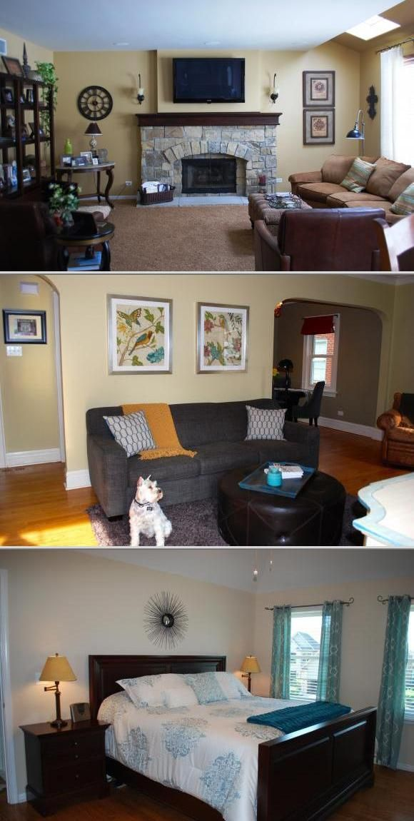 Julie Rouches Has Been Providing Interior Home Decorating Services For More Than 2 Years This