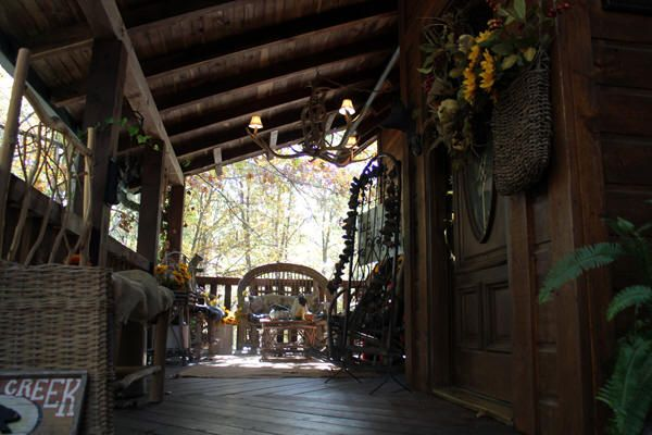 Branson Missouri Bear Creek Lodge Bed And Breakfast And Cabin Rentals