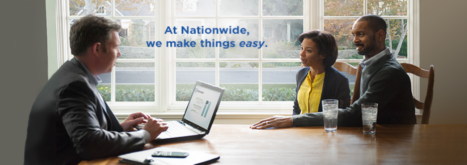 Nationwide Insurance Gail Johnson Insurance Agency Hartwell