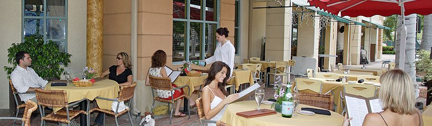 Downtown Hollywood #restaurants and #shops