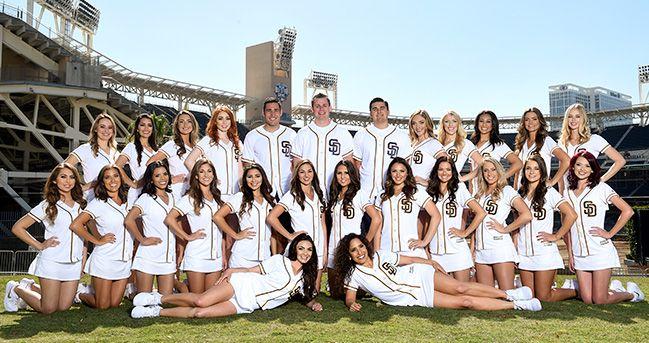 798d95792 2017 San Diego Padres Pad Squad | 2017 San Diego Padres | San diego ...