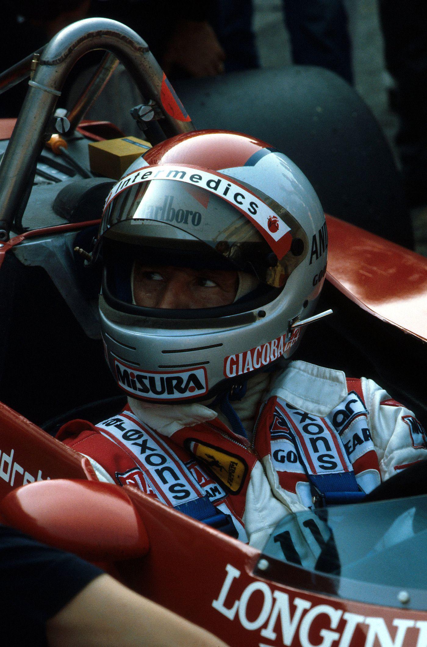 Temporada 1982 de Fórmula 1 (I) in 2020 (With images