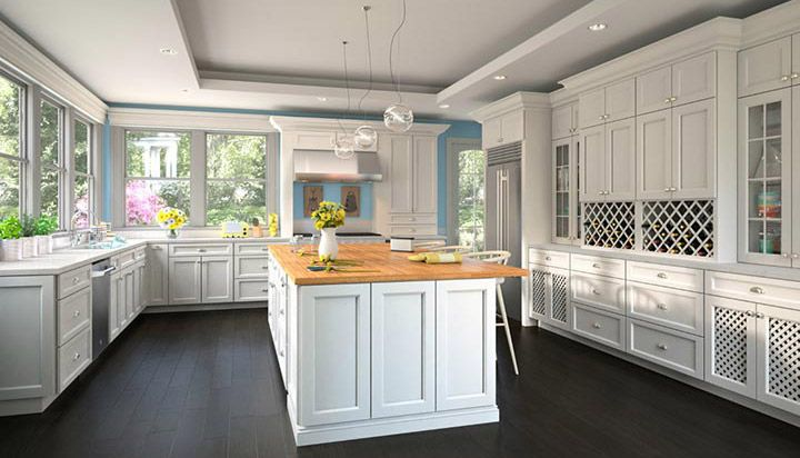 Best Simple Yet Elegant The Town Series Cabinetry By 640 x 480