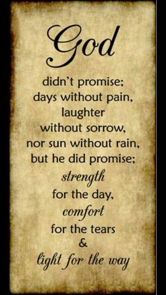 Comfort Sympathy Quotes Prayer Quotes Faith Quotes