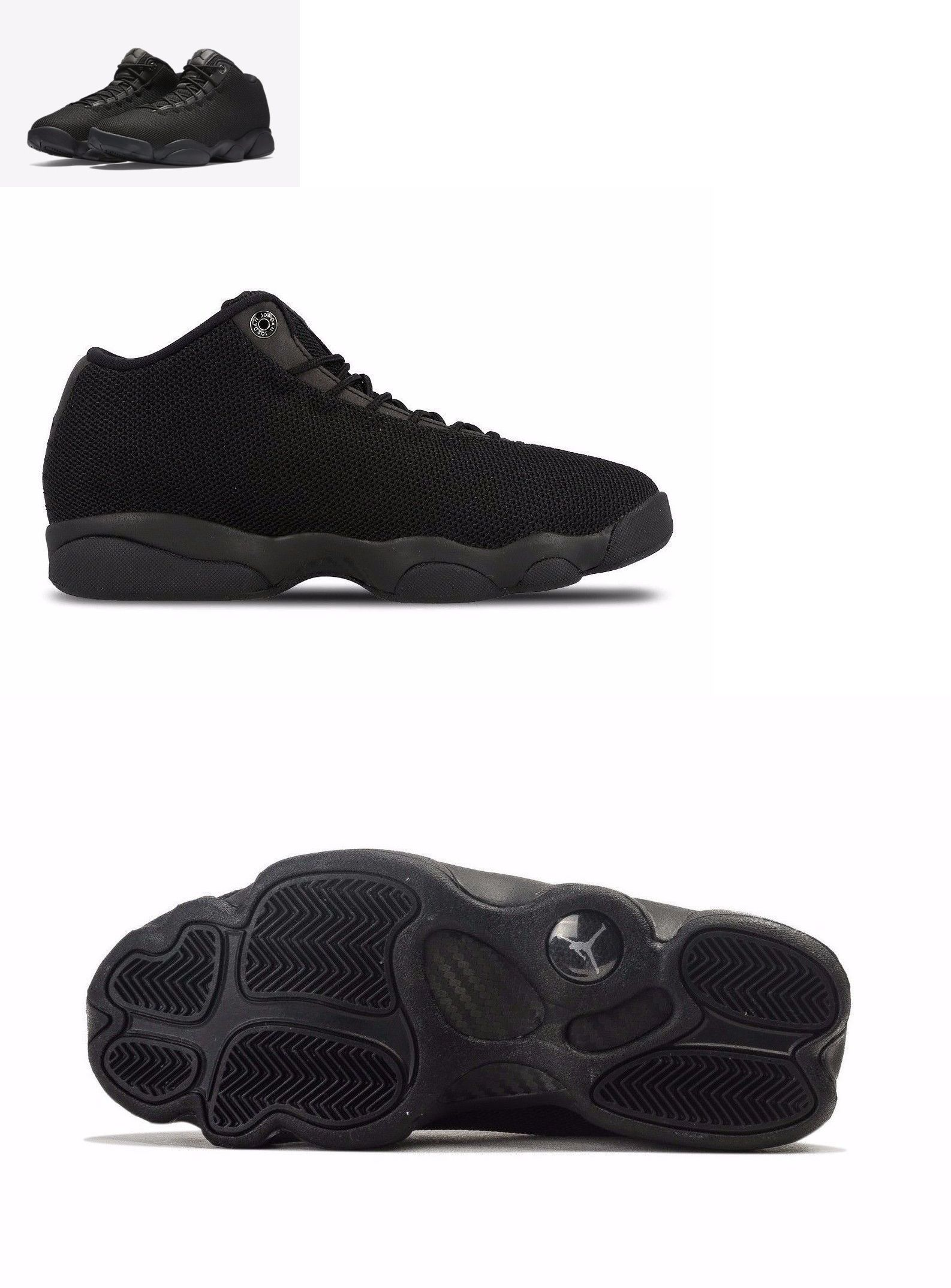 save off d42a1 0cfca ... 006 black white trainers a2407 d6d8a  order athletic 15709 new nike air jordan  horizon low men s basketball shoes black 845098 010