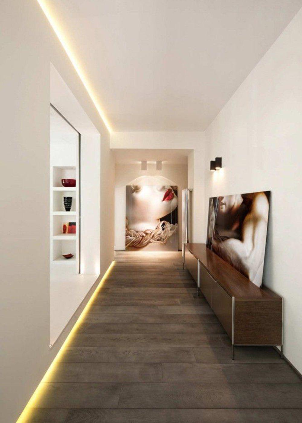 illuminez votre int rieur avec des led led couloir et clairage led. Black Bedroom Furniture Sets. Home Design Ideas