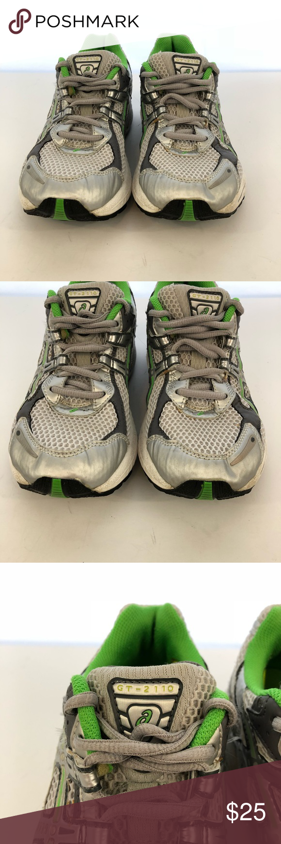 ASICS GT 2110 Women s Running shoes size 7.5 The product you are purchasing  is a pair 9cad2e8473