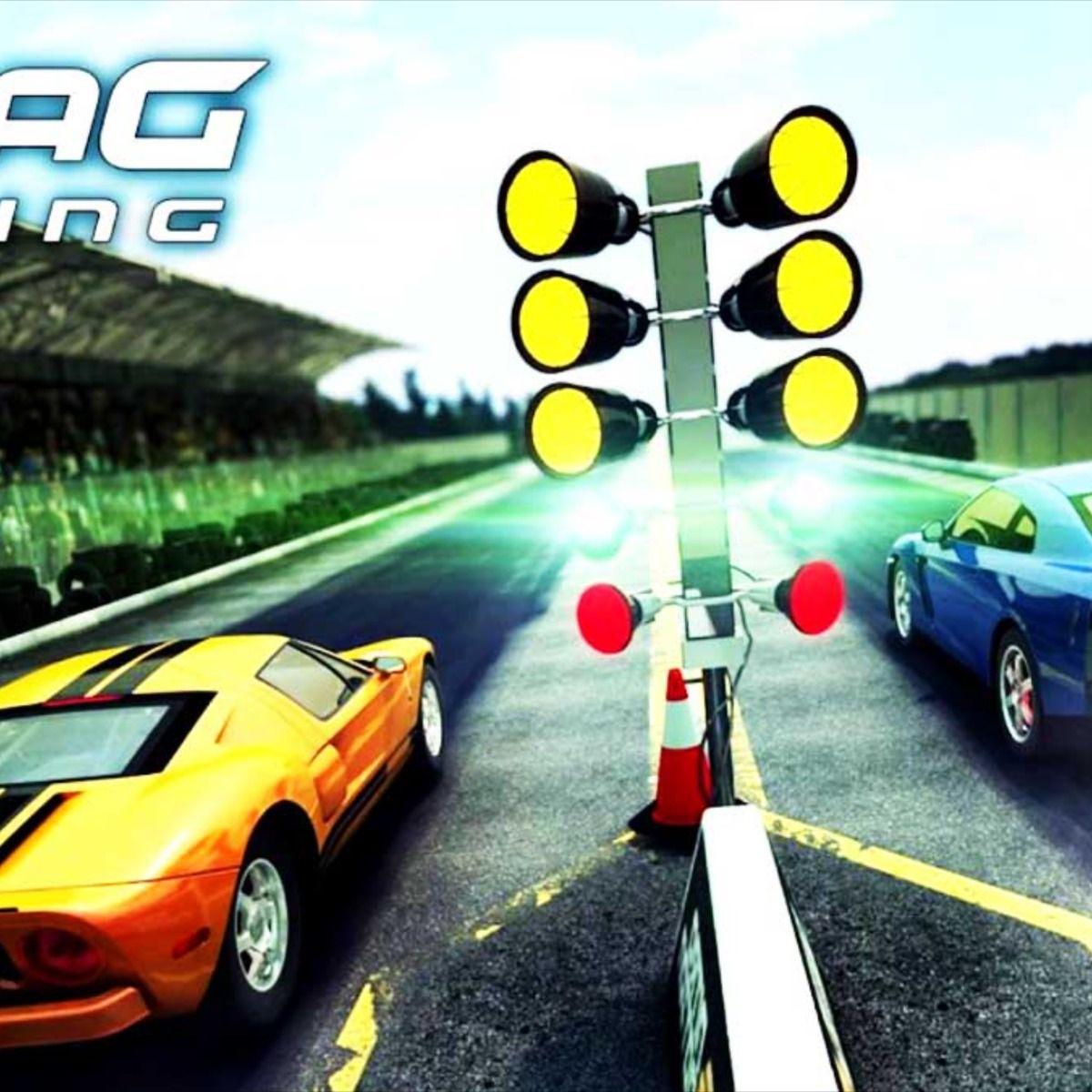10 Game Android Balapan Mobil Offline Game Balap Game Mainan