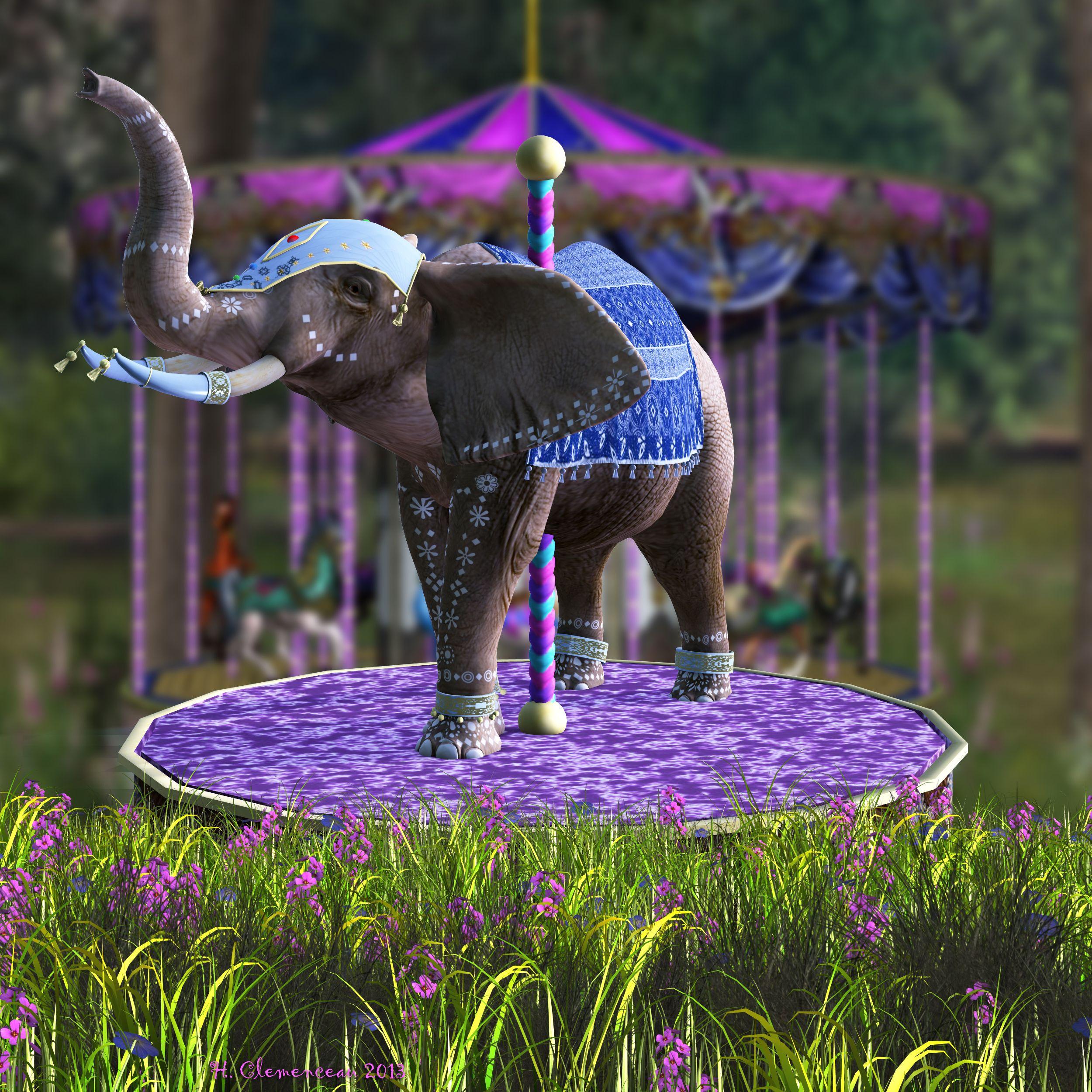http://heatherclemenceau.files.wordpress.com/2013/11/elephant-carousel.jpg