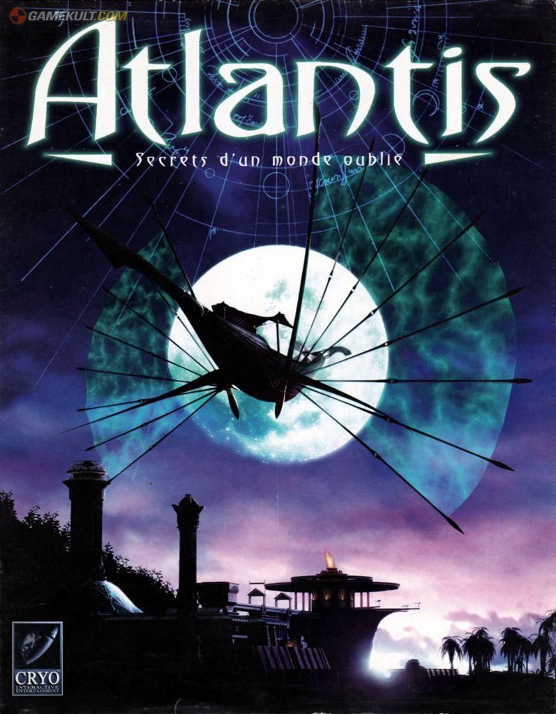 Atlantis (série de jeux vidéo) — Wikipédia