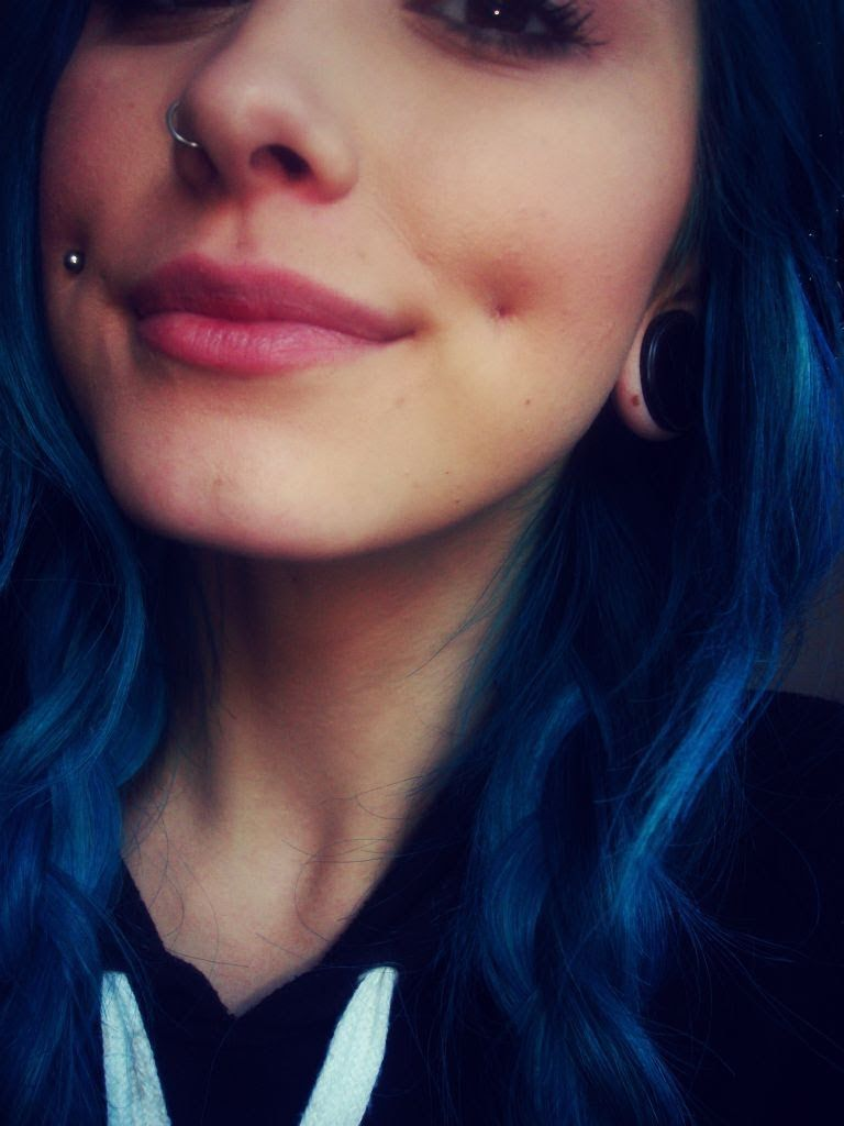 125 Cheek Piercing (dimple) Ideas, Jewelry Andrmation Awesome