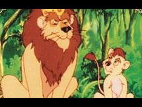 Leo Le Lion Dessin Animé Youtube Dessin Animé