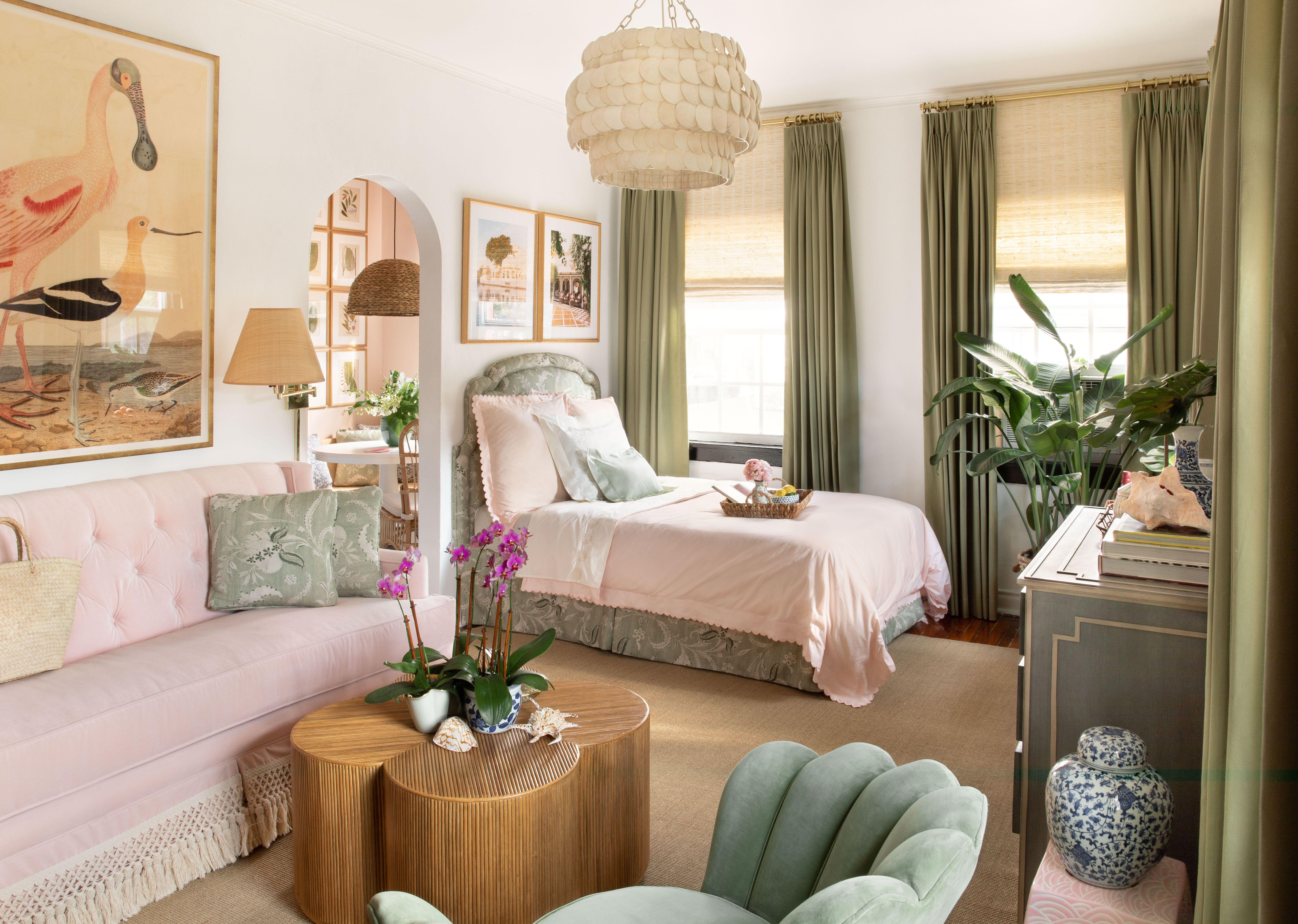 Apartment Redesign Interior Design