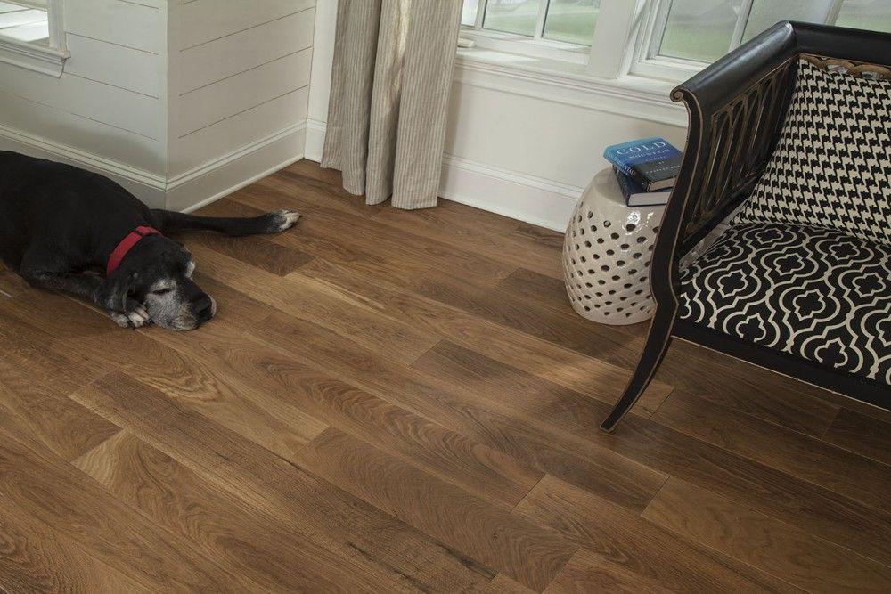 Engineered Hardwood Pet Friendly Collection White Oak