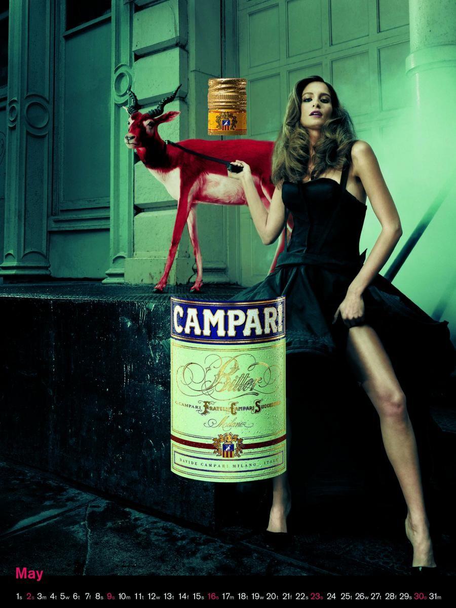 2004 | Campari Corporate | PUBBICITA\' ITALIANA VINTAGE | Pinterest ...