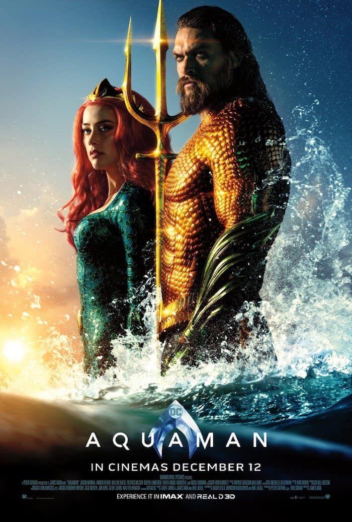 One Of 2018 S Best Aquaman Review Aquaman Film Aquaman 2018 Aquaman