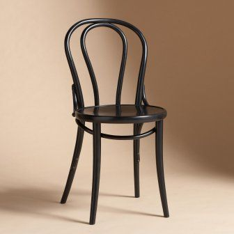 Thonet No 18 Bentwood Caf Chair Bentwood chairs Brooklyn